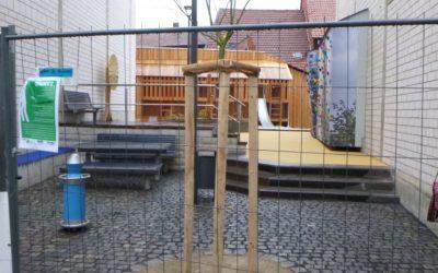 Spielplatz Lange Brücke, Einbeck